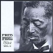 MCDOWELL, FRED - VOL. 2 (COL)