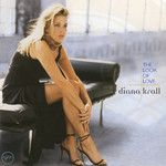 KRALL, DIANA - THE LOOK OF LOVE (2LP)