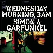 SIMON & GARFUNKEL - WEDNESDAY MORNING 3AM (NL)