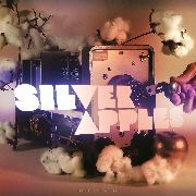 SILVER APPLES - (BLACK) CLINGING TO A DREAM (2LP)