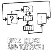 BUCK BILOXI & THE FUCKS - OBAMA IS A CYBORG