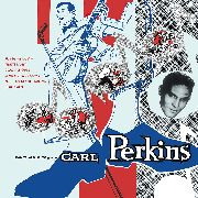 PERKINS, CARL - DANCE ALBUM OF...