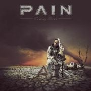 PAIN - COMING HOME (BLACK)