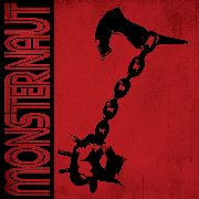 MONSTERNAUT - MONSTERNAUT (BLACK)