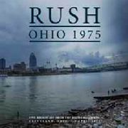 RUSH - OHIO 1975 (2LP)