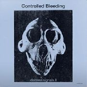 CONTROLLED BLEEDING - (BLACK) DISTRESS SIGNALS II