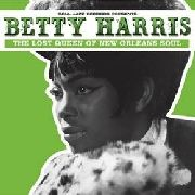 HARRIS, BETTY - THE LOST QUEEN OF NEW ORLEANS SOUL (2LP)