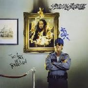 SUICIDAL TENDENCIES - ART OF REBELLION