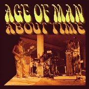 AGE OF MAN - ABOUT TIME