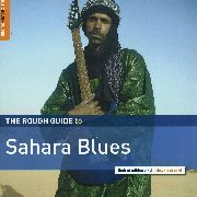 VARIOUS - THE ROUGH GUIDE TO SAHARA BLUES