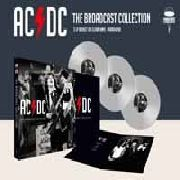 AC/DC - THE AC/DC BROADCAST COLLECTION (3LP BOX)