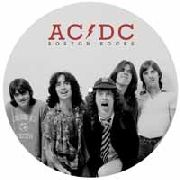 AC/DC - BOSTON ROCKS: THE NEW ENGLAND BROADCAST 1978 (PD)