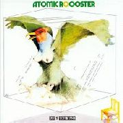 ATOMIC ROOSTER - ATOMIC ROOSTER (NL)