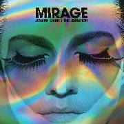 OHRN, JOSEFIN -& THE LIBERATION- - MIRAGE