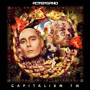 ROTERSAND - CAPITALISM TM (+CD)