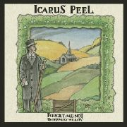 PEEL, ICARUS - FORGET-ME-NOT UNDER PUSSY WILLOW