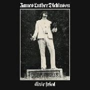 DICKINSON, JAMES LUTHER - DIXIE FRIED (GER)