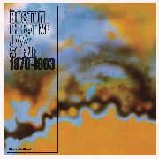 VARIOUS - THE BOSTON CREATIVE JAZZ SCENE 1970-1983 (2LP+BOOK