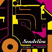SENDELICA - (BLACK) THE PAVILION OF MAGIC... (2LP)