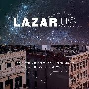 BOWIE, DAVID -& ENDA WALSH- - LAZARUS: ORIGINAL CAST RECORDING (2CD)