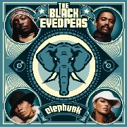 BLACK EYED PEAS - ELEPHUNK (2LP)