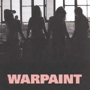 WARPAINT - HEADS UP (COL)(2LP)