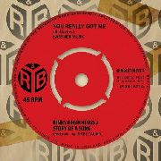VARIOUS - YOU REALLY GOT ME: EVERY SONG TELLS A STORY (2CD)