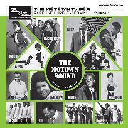 "VARIOUS - MOTOWN 7S BOX, VOL. 3 (7X7"")"