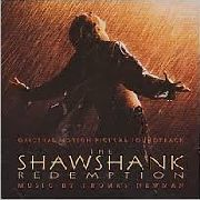 NEWMAN, THOMAS - THE SHAWSHANK REDEMPTION O.S.T. (2LP)