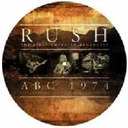RUSH - ABC 1974 (PD)