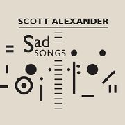 "ALEXANDER, SCOTT - SO SAD (10"")"