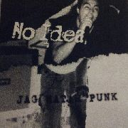 NO IDEA - JAG HATAR PUNK