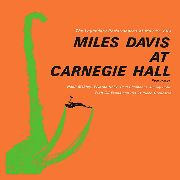 DAVIS, MILES - AT CARNEGIE HALL (2LP)