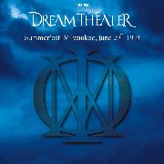 DREAM THEATER - LIVE AT SUMMERFEST IN MILWAUKEE, JUNE 29, 1993...