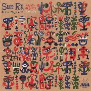 SUN RA & HIS ARKESTRA - AT INTER-MEDIA ARTS (3LP)