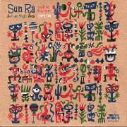 SUN RA & HIS ARKESTRA - AT INTER-MEDIA ARTS (2CD)