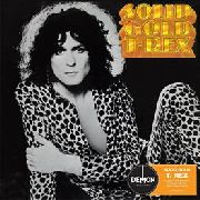 T.REX - SOLID GOLD