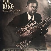 KING, B.B. - BEATS LIKE A HAMMER: EARLY AND RARE TRACKS