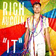 AUCOIN, RICH - IT/I WANT TO BELIEVE
