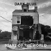 DARK BLUE - START OF THE WORLD