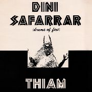 THIAM, MOR - DINI SAFARRAR (DRUMS OF FIRE)