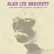 BRACKETT, ALAN LEE - PEANUT BUTTER CONSPIRACY THEORIES