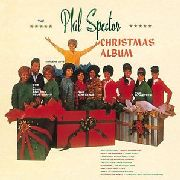 VARIOUS - THE PHIL SPECTOR CHRISTMAS ALBUM (RUS)