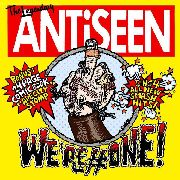 ANTISEEN - WE'RE #ONE (+BK)