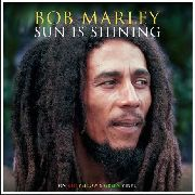 MARLEY, BOB - SUN IS SHINING (3LP)