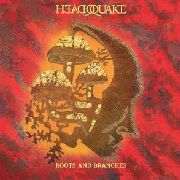 HEADQUAKE - ROOTS AND BRANCHES (BLACK)