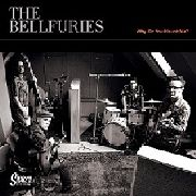 BELLFURIES/HELLFURIES - SPLIT 7""