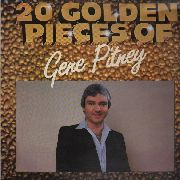 PITNEY, GENE - 20 GOLDEN PIECES