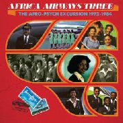 VARIOUS - AFRICA AIRWAYS THREE