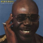 DIBANGO, MANU - HOME MADE